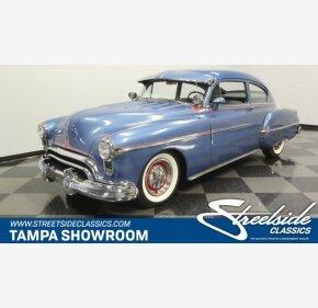 1950 Oldsmobile 88 for sale 101159030