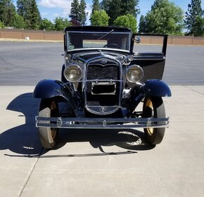 1931 Ford Model A for sale 101159039