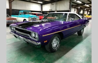 1970 Plymouth Roadrunner for sale 101159053