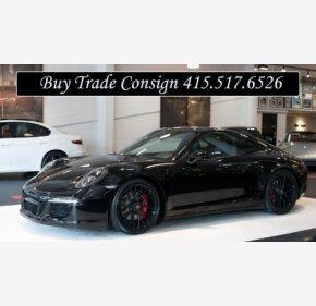 2015 Porsche 911 Carrera S for sale 101159073