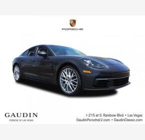 2018 Porsche Panamera for sale 101159198