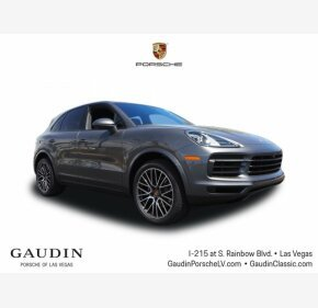 2019 Porsche Cayenne for sale 101159205