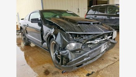 2008 Ford Mustang Coupe for sale 101159218