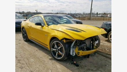 2017 Ford Mustang GT Coupe for sale 101159247