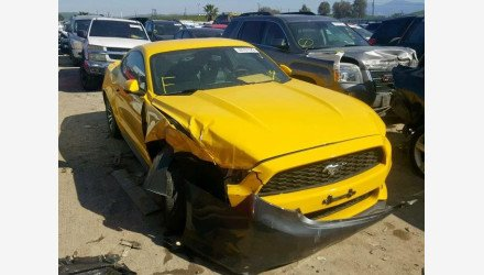 2016 Ford Mustang Coupe for sale 101159257