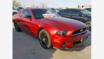 2014 Ford Mustang Coupe for sale 101159295