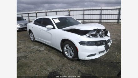 2016 Dodge Charger SE for sale 101159391