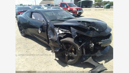 2017 Chevrolet Camaro for sale 101159402