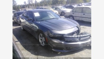2015 Dodge Charger SE for sale 101159431