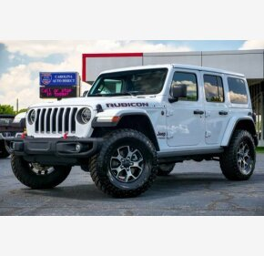 2018 Jeep Wrangler for sale 101159497