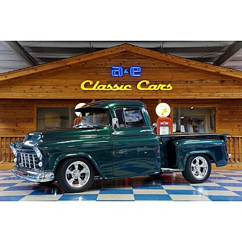 1957 Chevrolet 3100 for sale 101159508