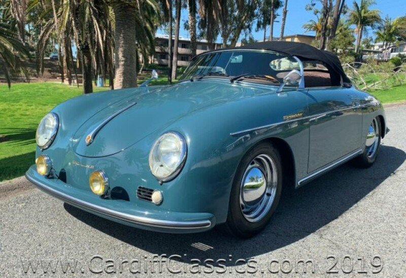 Porsche 356-Replica Classics for Sale - Classics on Autotrader