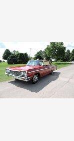1964 Chevrolet Impala for sale 101159561