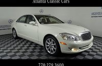 2008 Mercedes-Benz S550 4MATIC for sale 101159615