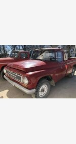 1968 International Harvester Pickup for sale 101159630