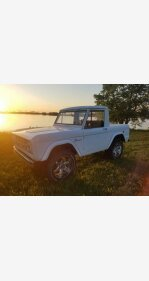 1966 Ford Bronco for sale 101159691
