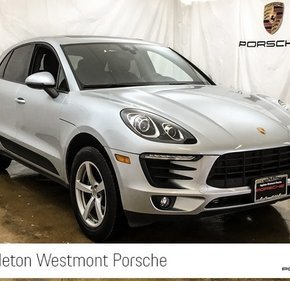 2017 Porsche Macan for sale 101159731