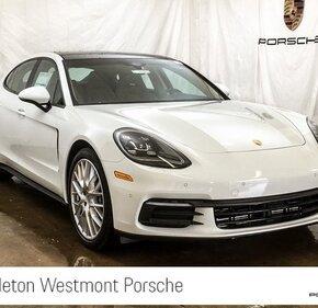 2018 Porsche Panamera for sale 101159732