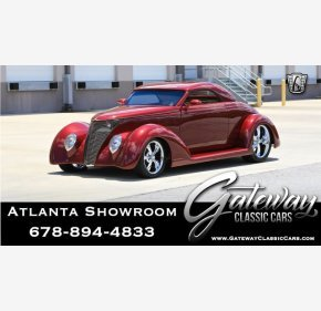 1937 Ford Other Ford Models for sale 101159742