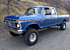 1977 Ford F150 4x4 SuperCab for sale 101159771