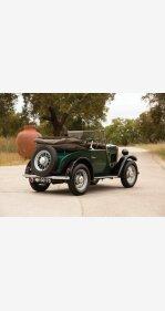 1933 Morris Minor for sale 101159792