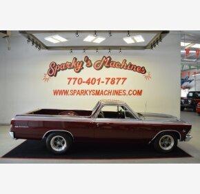 1966 Chevrolet El Camino for sale 101159812