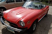 1978 FIAT Spider for sale 101159837