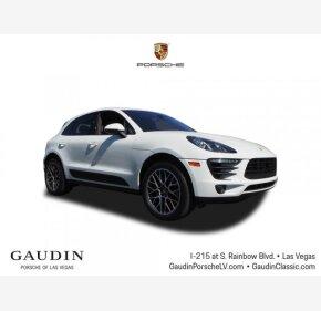 2016 Porsche Macan S for sale 101159959