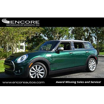 2016 MINI Cooper Clubman S for sale 101159968