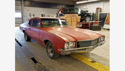 1971 Buick Skylark for sale 101159978