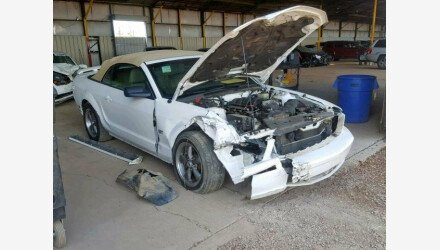 2006 Ford Mustang GT Convertible for sale 101160093