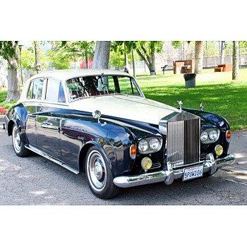 1964 Bentley S3 for sale 101160117