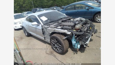 2016 Ford Mustang GT Coupe for sale 101160132