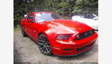 2014 Ford Mustang GT Coupe for sale 101160159