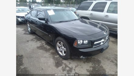 2010 Dodge Charger SXT for sale 101160260