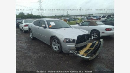 2010 Dodge Charger SXT for sale 101160261