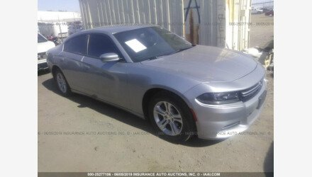 2015 Dodge Charger SE for sale 101160273