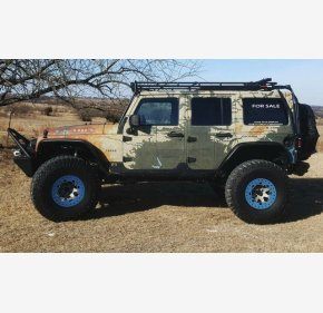 2015 Jeep Wrangler 4WD Unlimited Sport for sale 101160305