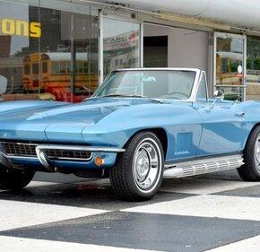 1967 Chevrolet Corvette for sale 101160344