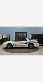 1999 Pontiac Firebird Coupe for sale 101160347