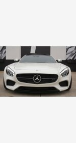 2016 Mercedes-Benz AMG GT S for sale 101160374