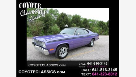 1974 Plymouth Duster for sale 101160414