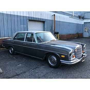 1969 Mercedes-Benz 300SEL for sale 101160423