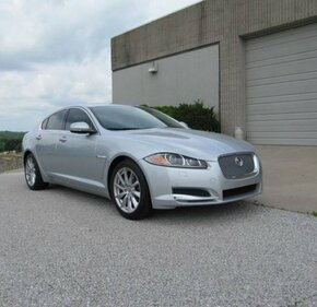 2015 Jaguar XF Premium for sale 101160430