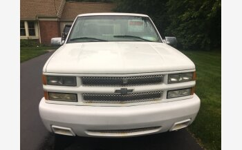 1998 Chevrolet Other Chevrolet Models for sale 101160441