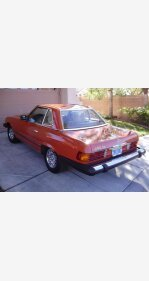 1977 Mercedes-Benz 450SL for sale 101160484