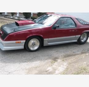 1985 Dodge Daytona for sale 101160486