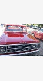 1978 Dodge Li'l Red Express for sale 101160496