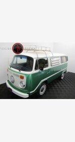 1976 Volkswagen Vans for sale 101160511
