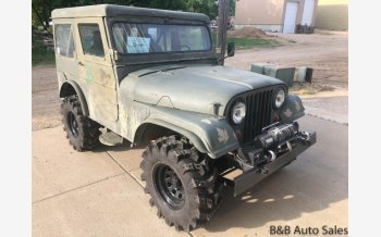 1959 Willys CJ-5 for sale 101160519